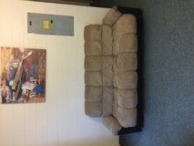 Futon couch for sale in Fort Belvoir, Virginia