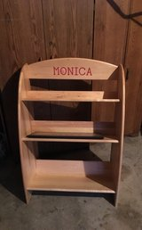 MONICA Bookshelf in Shorewood, Illinois