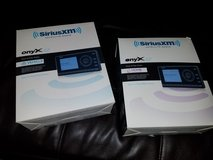 SiriusXM Onyx EZ in Fort Carson, Colorado