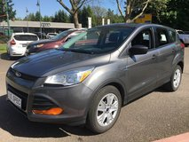 2014 Ford Escape S (S2525) in Baumholder, GE
