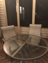 Patio Table in Lockport, Illinois