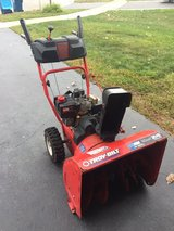 Troy-Bilt Lawnmower in Sugar Grove, Illinois