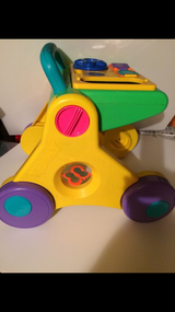 LOTS of baby / toddler toys, ride on & walking toys & MORE :) in Westmont, Illinois