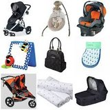 BABY ITEMS NEW IN BOX MARKED AT 30% TO 50% OFF FULL RETAIL in Brookfield, Wisconsin