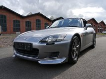 Honda S2000 Convertible Leather HID AC Keyless Entry Brandnew Inspection in Baumholder, GE