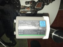 Nikon EN-EL18a Rechargeable Lithium-ion Camera Battery Pack in Ramstein, Germany