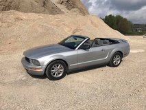 2006 Ford Mustang Convertible in Leesville, Louisiana