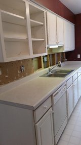 Countertop with sink in Wheaton, Illinois