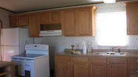 Maufactured Home For Rent in Elizabethtown, Kentucky