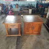 DIY Dream 2 Tables in Fort Campbell, Kentucky