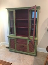 Chic China Cabinet in Fort Campbell, Kentucky