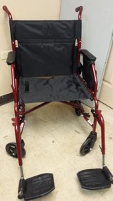 Transport Wheel Chair in Aurora, Illinois
