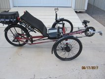 (2016) Recumbent Trike, PayPal or cash only! in Alamogordo, New Mexico