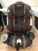 Graco Carseat in The Woodlands, Texas