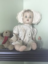 1930s Antique Baby Doll in Plainfield, Illinois