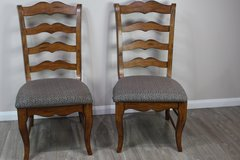 Pair of Chairs in CyFair, Texas