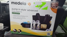 breast pump the whole works in Rolla, Missouri