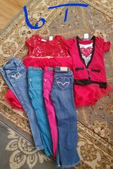 6 T girl clothes in Fort Carson, Colorado