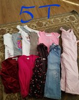 5 T girl clothes in Fort Carson, Colorado