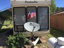 '95 Vacationer Park Model Trailer in Ruidoso, New Mexico