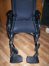 Like new Wheel Chair in Belleville, Illinois