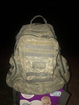 Camelbak H2O ACU Backpack in Fort Polk, Louisiana
