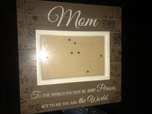 Mom Picture Frame in Leesville, Louisiana