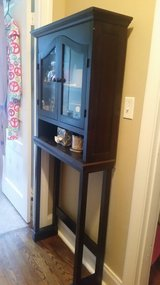 Bathroom Storage Cabinet (over toilet) in Fort Campbell, Kentucky