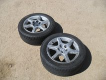 "##  Nissan 17"" Rims  ## in 29 Palms, California"