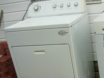 Electric Dryer in Pleasant View, Tennessee