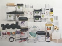 Natural & Organic Skincare - Lemongrass Spa in Fort Drum, New York
