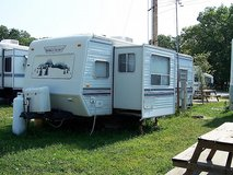 1997 Sunnybrook 26' CKS Mobile Scout Travel Trailer in Fort Leonard Wood, Missouri