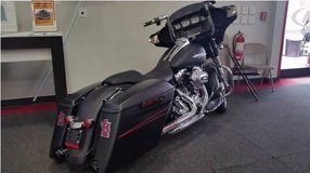 2014 Harley-Davidson Street Glide Special - $19877 (Rolla, MO in Fort Leonard Wood, Missouri