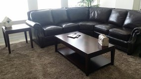 Brand New Motion Cocktail Table and End Table in Conroe, Texas