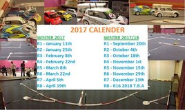 Weeting Model Car Club Starts Wednesday 20th september in Lakenheath, UK