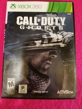 Call of Duty: Ghosts - Xbox 360 in Fort Campbell, Kentucky