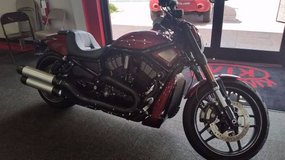 2016 Harley-Davidson Night Rod Special - $15244 (Rolla, MO) in Fort Leonard Wood, Missouri