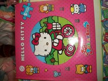 New Hello Kitty My First Puzzle Book in Alamogordo, New Mexico