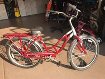 "women's 26"" Schwinn bike in Naperville, Illinois"