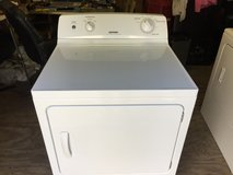 Hotpoint GE Dryer Extra Large Capacity Electric in Leesville, Louisiana