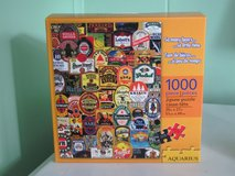 1000 Piece Puzzle-So Many Beers... in Orland Park, Illinois