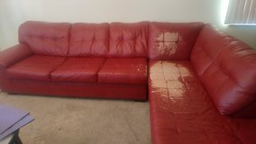 Sectional Couch in Fort Irwin, California