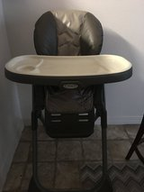 Grace Duo Diner High Chair in Nellis AFB, Nevada