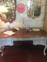 Gray Desk in Temecula, California