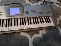 Korg Trinity 61 synthesizer in Fort Lee, Virginia