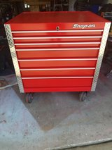 Snap-On Tool Box KWRL 36 Roll Cab in Camp Lejeune, North Carolina