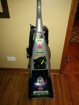 Bissell Pro Dry Carpet & Floor Cleaner & extras! in Plainfield, Illinois