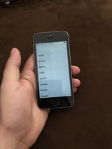 iPhone 5s in Fort Bliss, Texas