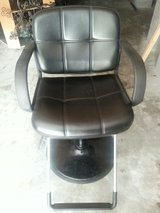 3 barbers chairs cannot be sould separate in Beaufort, South Carolina