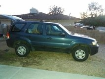 2005 Ford Escape in Yucca Valley, California